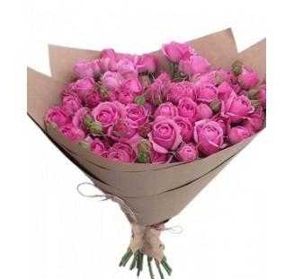 Пионовидные розы тюмень купить косметический набор в подарок мужчине