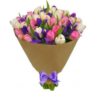Цветы ежевика тюмень